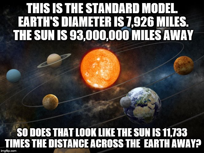 solar system meme - photo #9