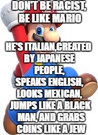 Mario Imgflip
