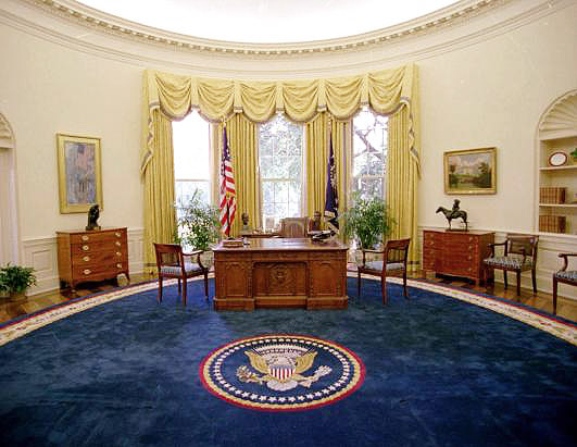 oval office photos. oval office template photos