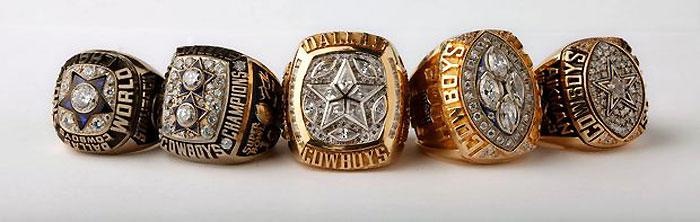 19e3dd dallas cowboys 5 superbowl rings blank template imgflip