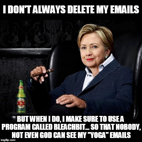 Funny Meme Emails : The most corrupt woman in world imgflip