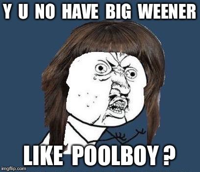 Y U No Reply Meme Y U No Meme - Imgflip