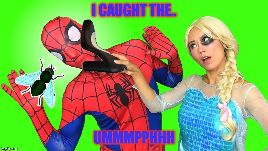 I CAUGHT THE.. UMMMPPHHH | made w/ Imgflip meme maker