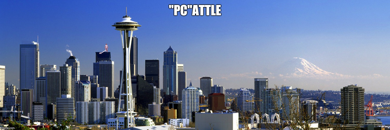"""PC""ATTLE 