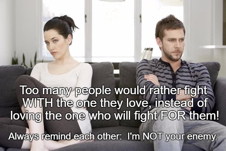 Fun Couple Meme : Couple arguing memes imgflip
