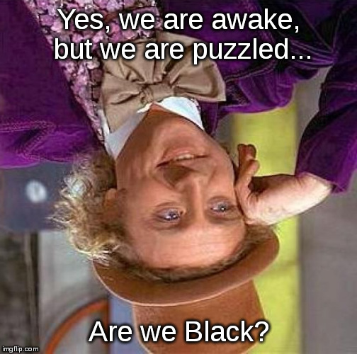 "Jim wakes up in Jail. RIP Gene ""The Waco Kid"" Wilder 