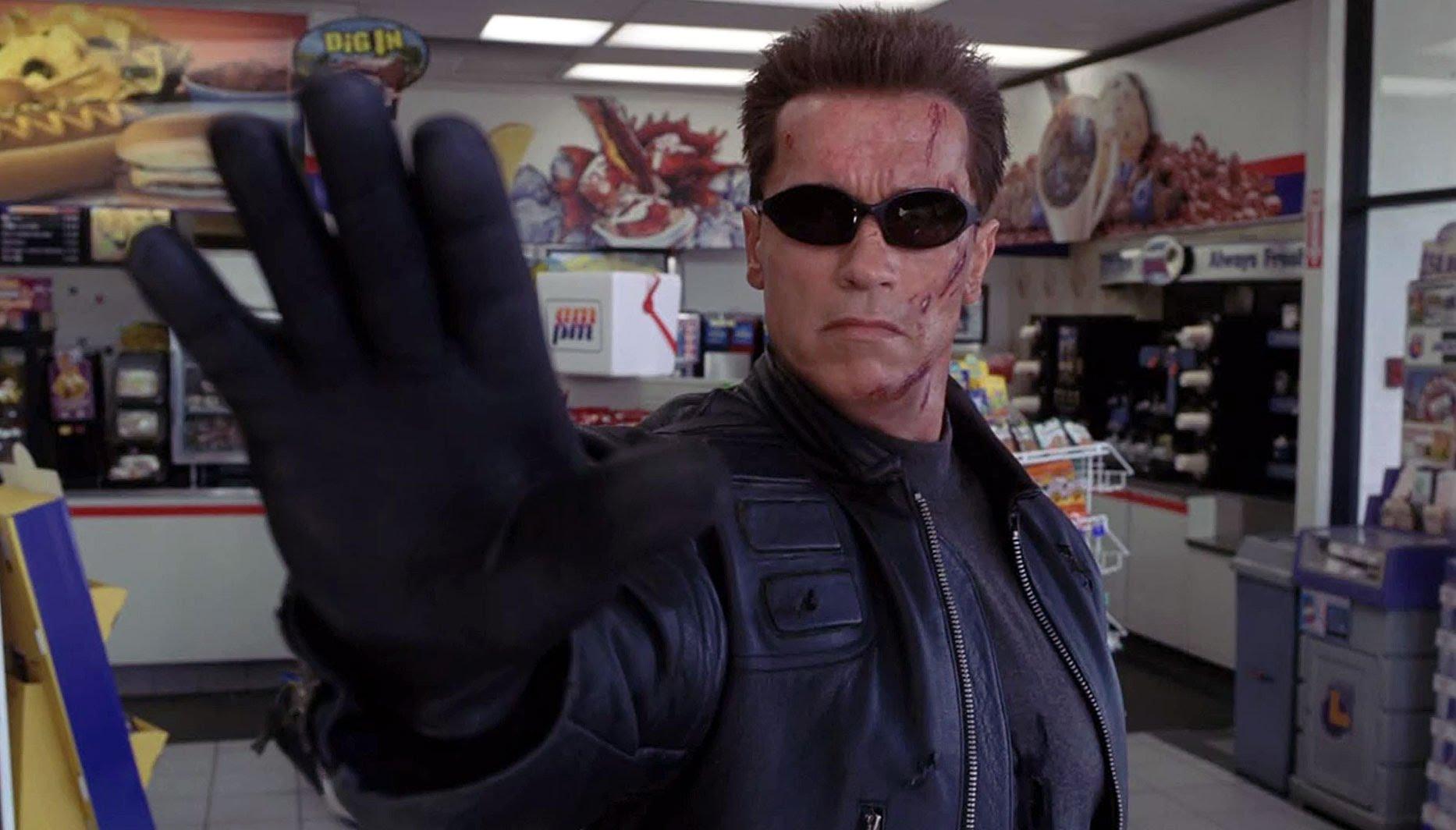 Quot Terminator Quot Meme Templates Imgflip