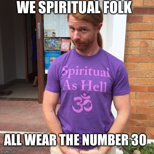 "How to recognise your ""Omies""... 