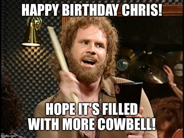 Cowbell Imgflip