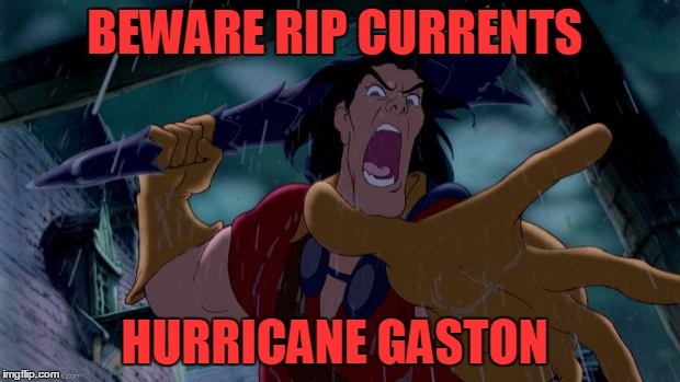 19r6o7 no one says no to gaston! latest memes imgflip