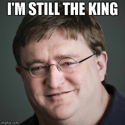 I'M STILL THE KING | made w/ Imgflip meme maker