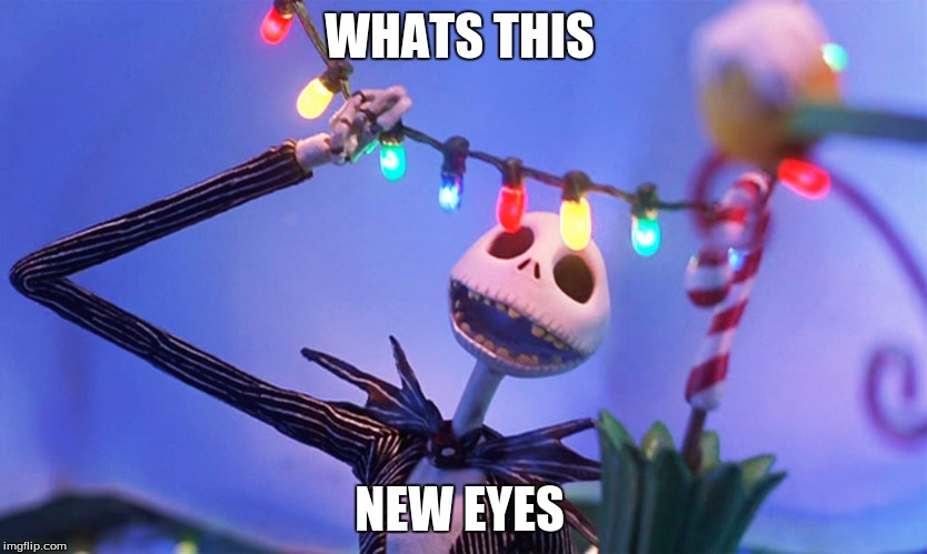 nightmare before christmas - When Was The Nightmare Before Christmas Made