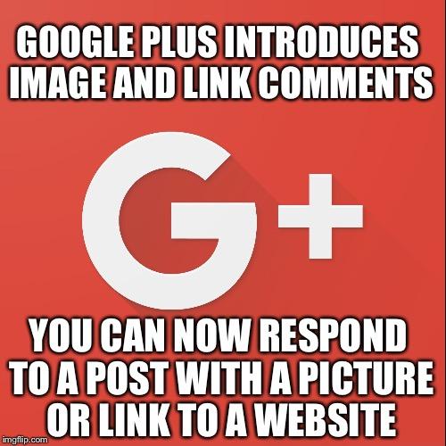 google plus how to delete comments
