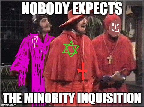 19zd98 spanish inquisition imgflip,Spanish Inquisition Meme