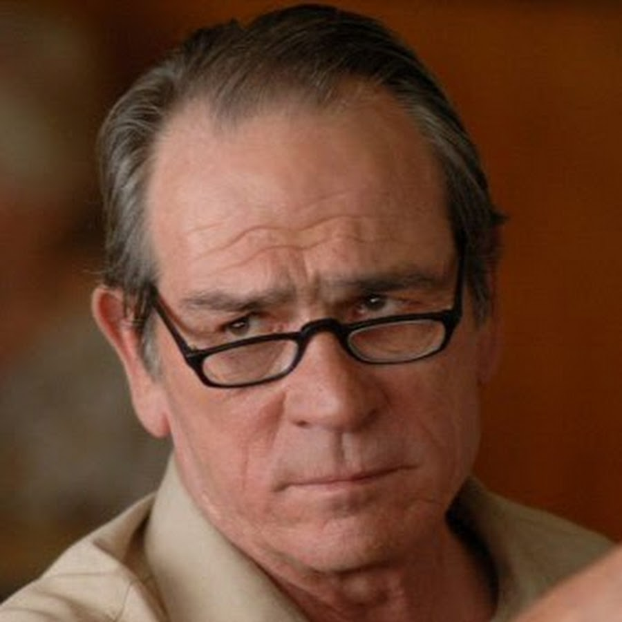 Tommy Lee Jones Are you serious Blank Meme Template