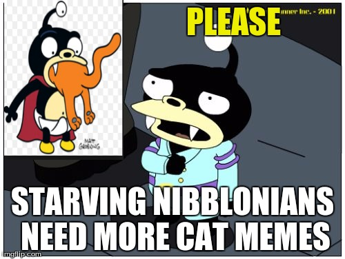 lord nibbler imgflip