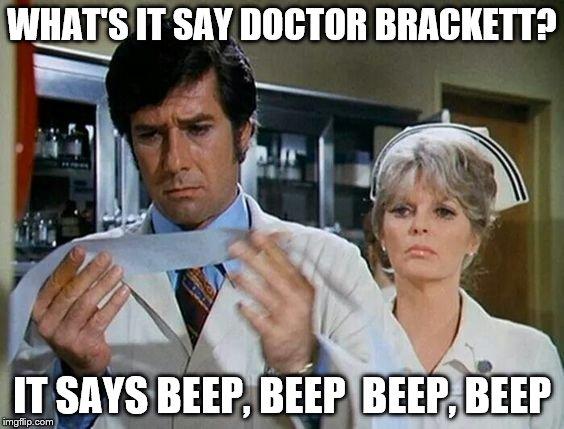 Er Nurse Meme Funny : Hospital humor from the 70's imgflip
