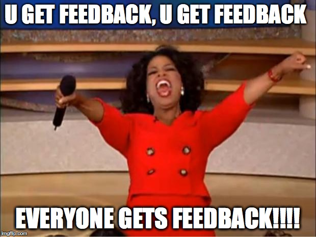 Image result for feedback memes