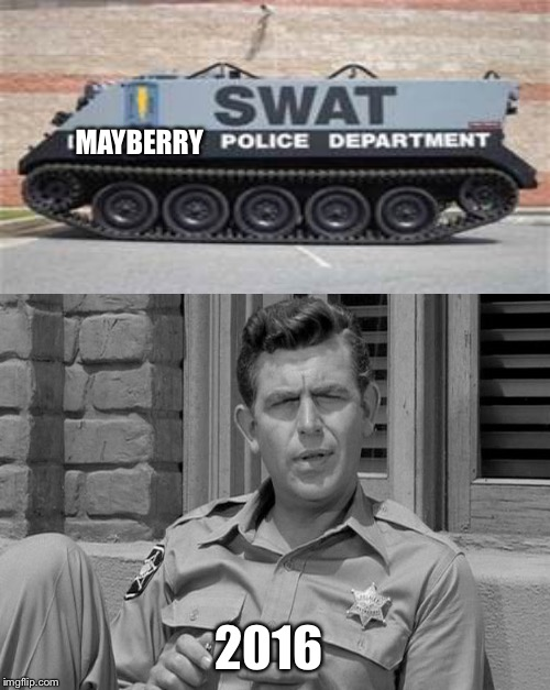 MAYBERRY 2016 | made w/ Imgflip meme maker