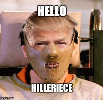 HELLO HILLERIECE | made w/ Imgflip meme maker