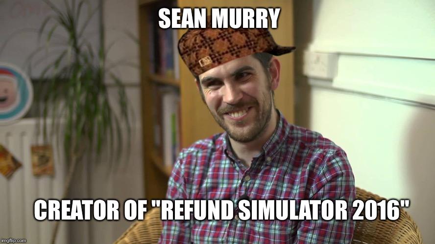 1aavcz sean murray why you always lyin' meme generator imgflip,Murray Meme