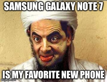 Image result for note 7 memes