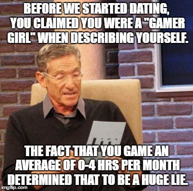 maury dating Photos from the individual maury episodes are listed along with the maury episode  tv episodes full list of maury episodes  when valerie began dating ken,.