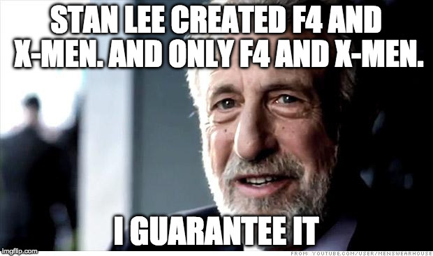 1akkj4 when i hear fox obtained the rights to stan lee's life story