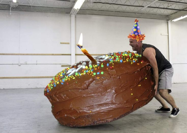 Birthday WOD Meme Template