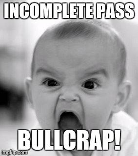 Bull Crap Meme
