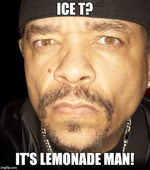 1atymw ice t vs lemonade imgflip