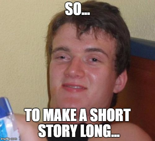 how to make a short story longer