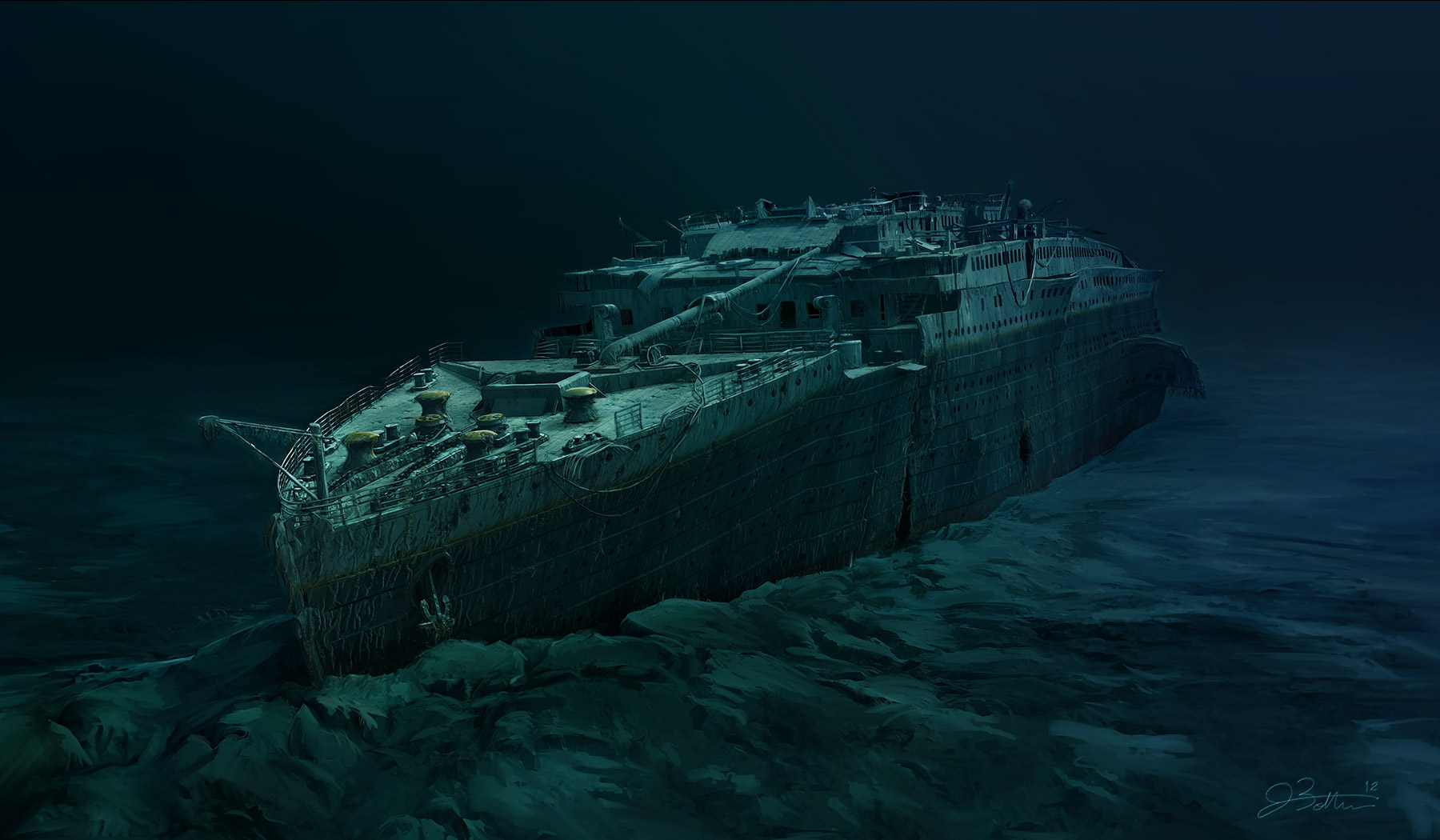 lost beneath the sea titanic All 2 songs featured in the originals season 2 epsiode 20: city beneath the sea, with scene descriptions ask questions and download or stream the entire soundtrack on spotify, youtube, itunes, & amazon.