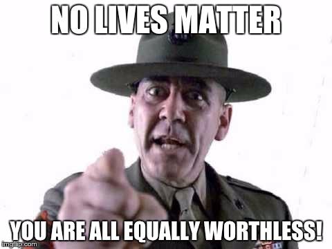 1b45g7 sergeant hartman imgflip