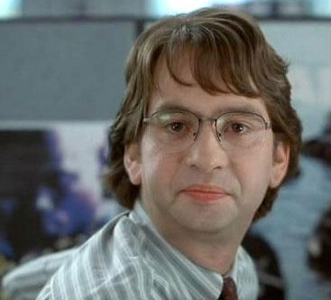 Image result for office space michael bolton