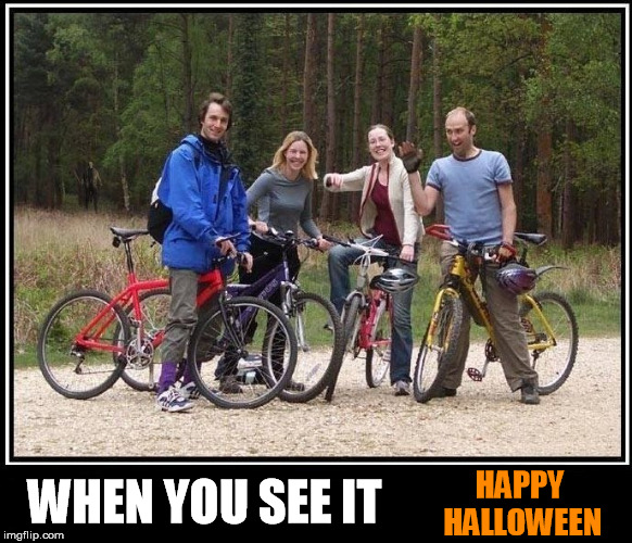 Image tagged in halloween,whenyouseeit,jason voorhees ...