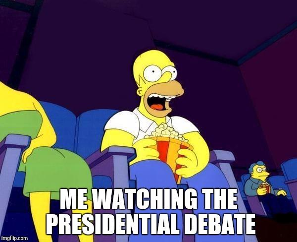 1bbrwt homer simpson popcorn meme generator imgflip