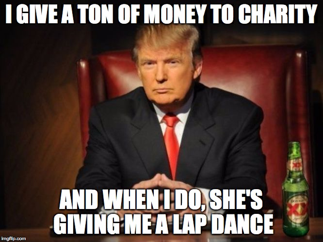 the most interesting man in the world donald trump meme generator