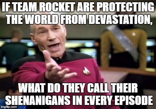 1bd70l picard wtf latest memes imgflip,I Call Shenanigans Meme