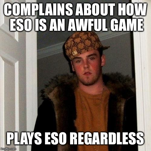 1bfqxw pretty much everyone who complains about eso elder scrolls online