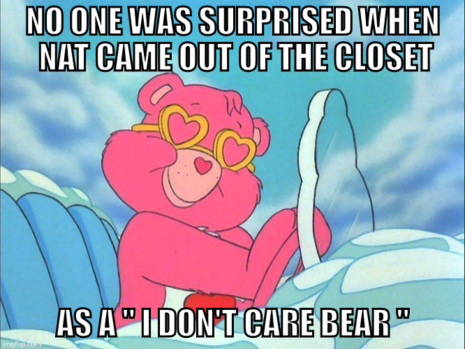 The demotivational care bears