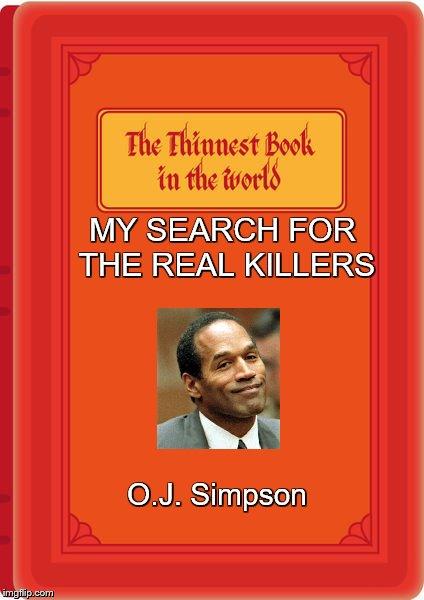 World's Thinnest Book - Imgflip   424 x 600 jpeg 39kB