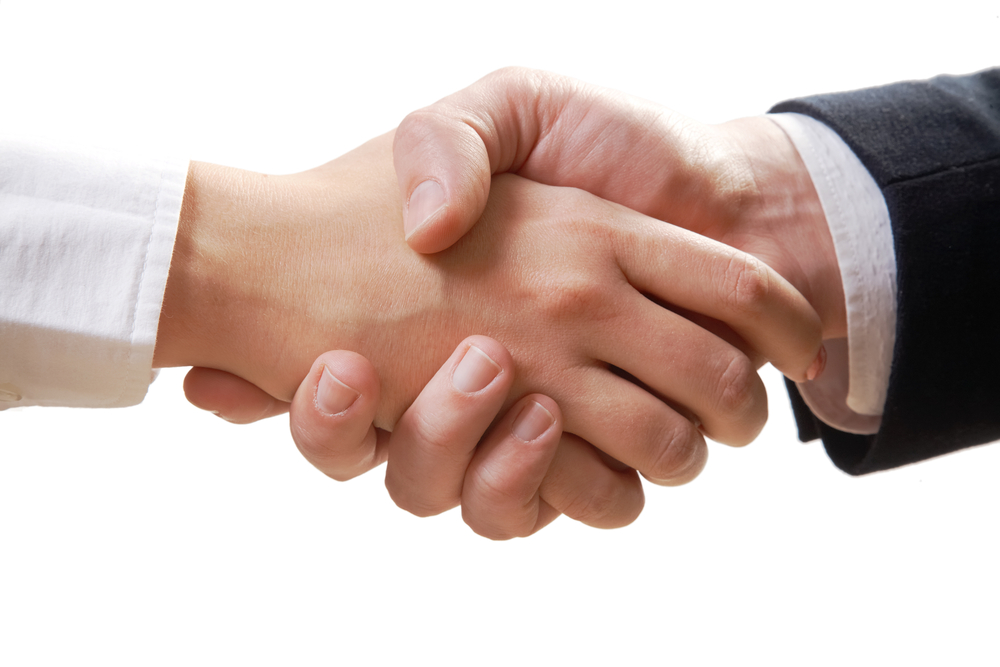 shaking hands Blank Template - Imgflip