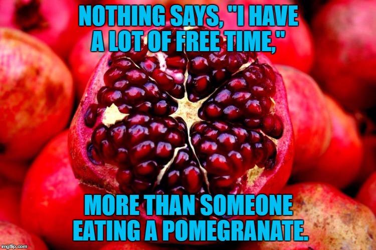 Iraq imports pomegranates from Turkey with more than 12 million dollars 1boylj