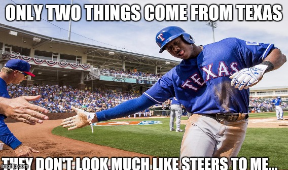 1bt7up image tagged in texas rangers,toronto blue jays,full metal jacket