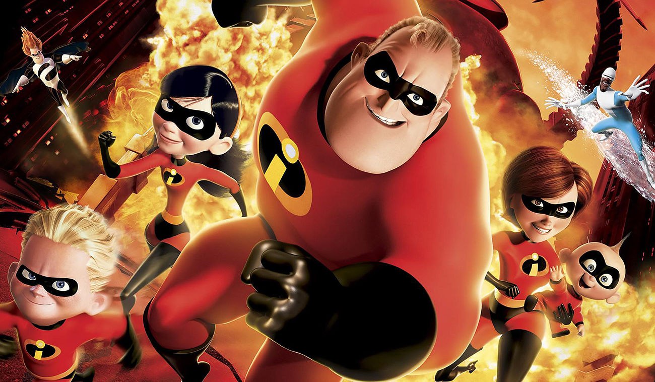 Incredibles family Blank Template - Imgflip