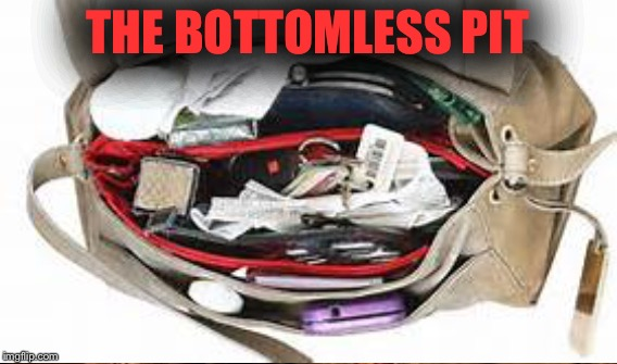 THE BOTTOMLESS PIT | made w/ Imgflip meme maker