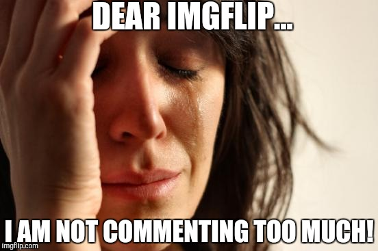 "When Imgflip gives me the ""wait 120 seconds"" bit 
