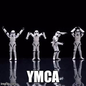 YMCA | made w/ Imgflip meme maker