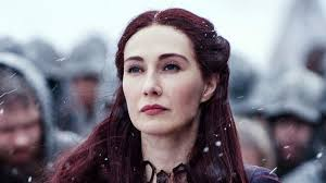 melisandre game of thrones Meme Template